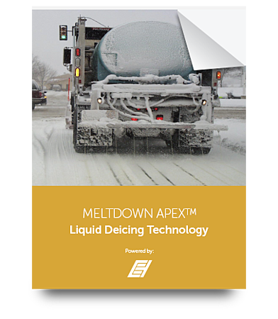 Meltdown Apex De-Icing & Anti-Icing